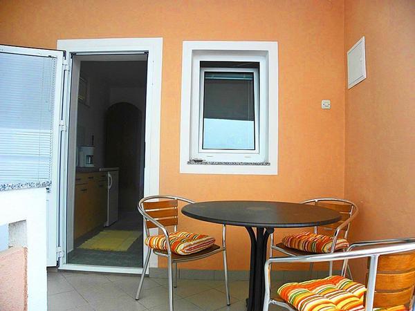 Holiday apartment FeWo Marija `panjol 2 (674738), Rab, Island of Rab, Kvarner, Croatia, picture 13