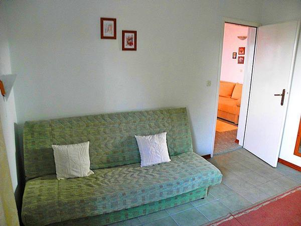 Holiday apartment FeWo Marija `panjol 2 (674738), Rab, Island of Rab, Kvarner, Croatia, picture 10