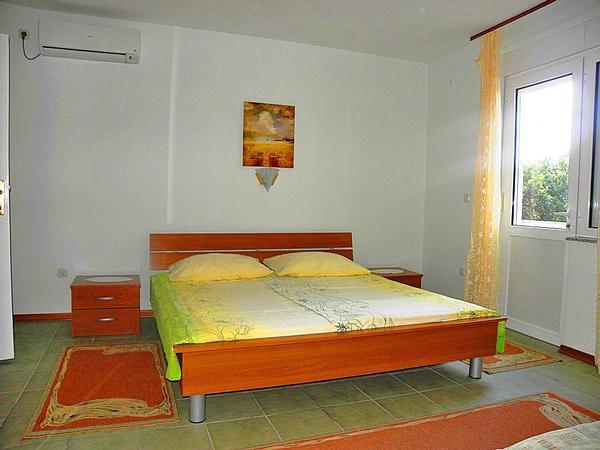 Holiday apartment FeWo Marija `panjol 2 (674738), Rab, Island of Rab, Kvarner, Croatia, picture 9