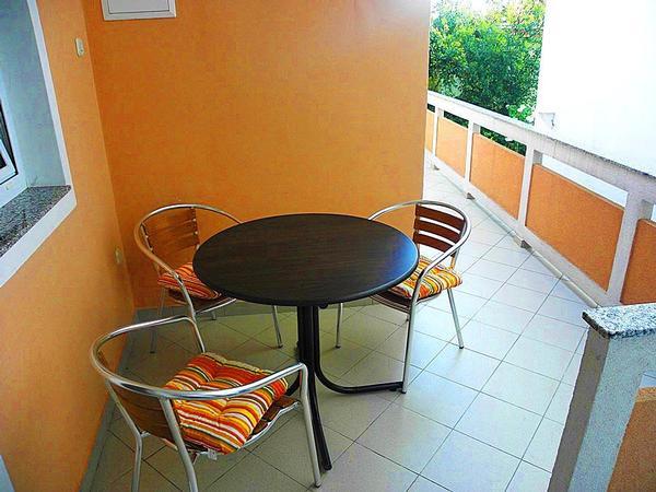 Holiday apartment FeWo Marija `panjol 2 (674738), Rab, Island of Rab, Kvarner, Croatia, picture 12