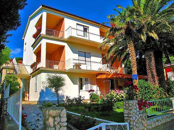 Holiday apartment FeWo Marija `panjol 2 (674738), Rab, Island of Rab, Kvarner, Croatia, picture 1