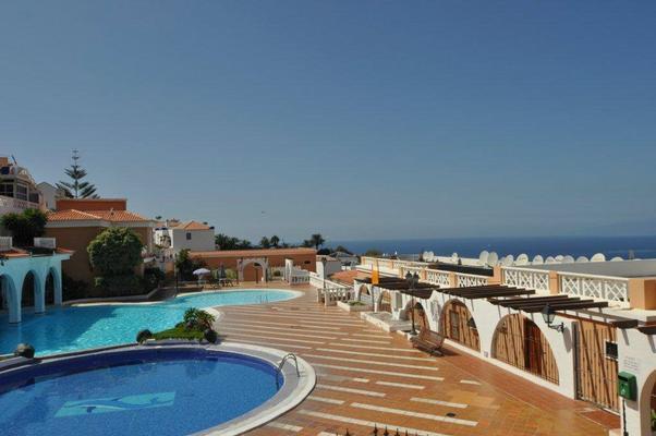 Ferienwohnung Terrassenwohnung Playa Las Americas (674828), Adeje, Teneriffa, Kanarische Inseln, Spanien, Bild 1