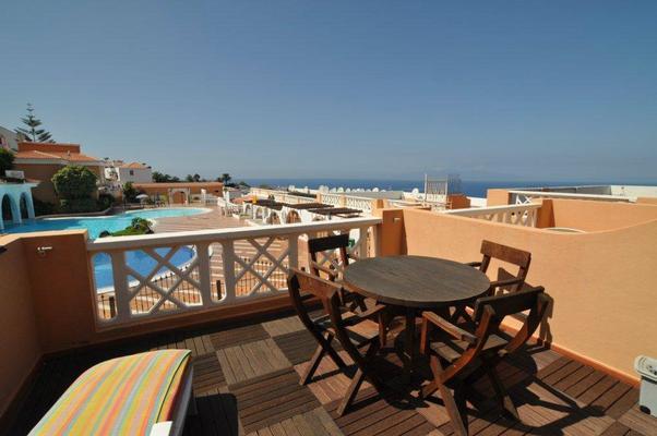 Ferienwohnung Terrassenwohnung Playa Las Americas (674828), Adeje, Teneriffa, Kanarische Inseln, Spanien, Bild 5