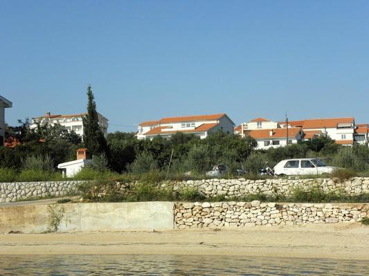Holiday apartment FeWo Travaai Siniaa - MAJA 1 - (674831), Rab, Island of Rab, Kvarner, Croatia, picture 2