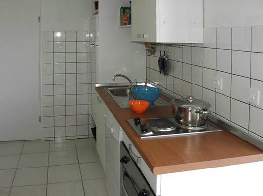 Holiday apartment FeWo Travaai Siniaa - MAJA 1 - (674831), Rab, Island of Rab, Kvarner, Croatia, picture 3