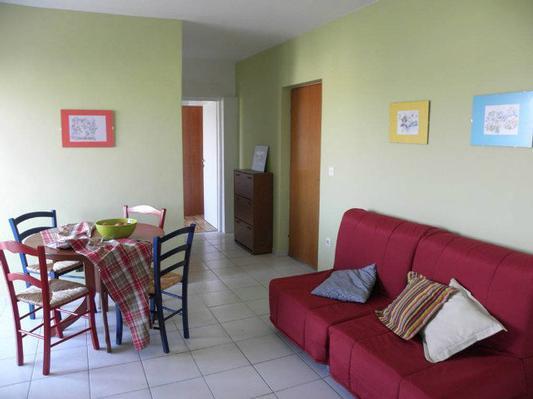 Holiday apartment FeWo Travaai Siniaa - MAJA 1 - (674831), Rab, Island of Rab, Kvarner, Croatia, picture 4