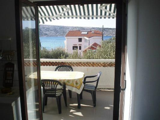 Holiday apartment FeWo Travaai Siniaa - MAJA 1 - (674831), Rab, Island of Rab, Kvarner, Croatia, picture 5