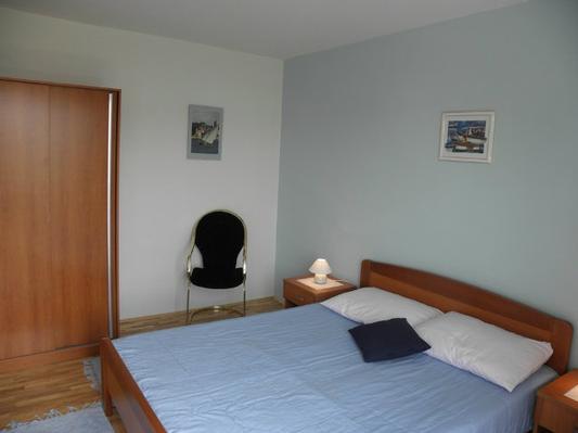Holiday apartment FeWo Travaai Siniaa - MAJA 1 - (674831), Rab, Island of Rab, Kvarner, Croatia, picture 6