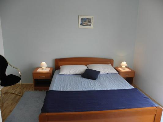 Holiday apartment FeWo Travaai Siniaa - MAJA 1 - (674831), Rab, Island of Rab, Kvarner, Croatia, picture 7
