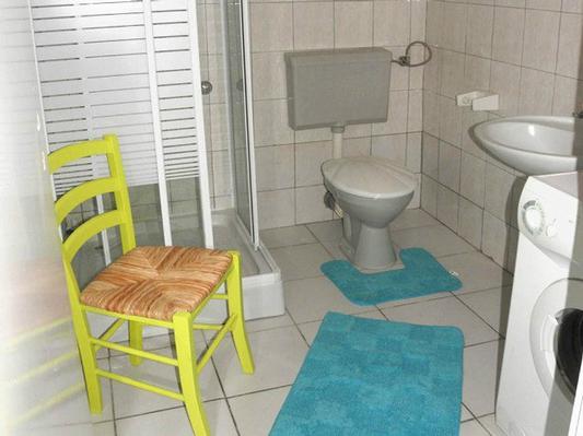 Holiday apartment FeWo Travaai Siniaa - MAJA 1 - (674831), Rab, Island of Rab, Kvarner, Croatia, picture 8