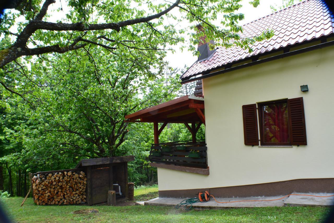 Maison de vacances Amalia (Coprnicka hisa) (679288), Skrad, , Kvarner, Croatie, image 3