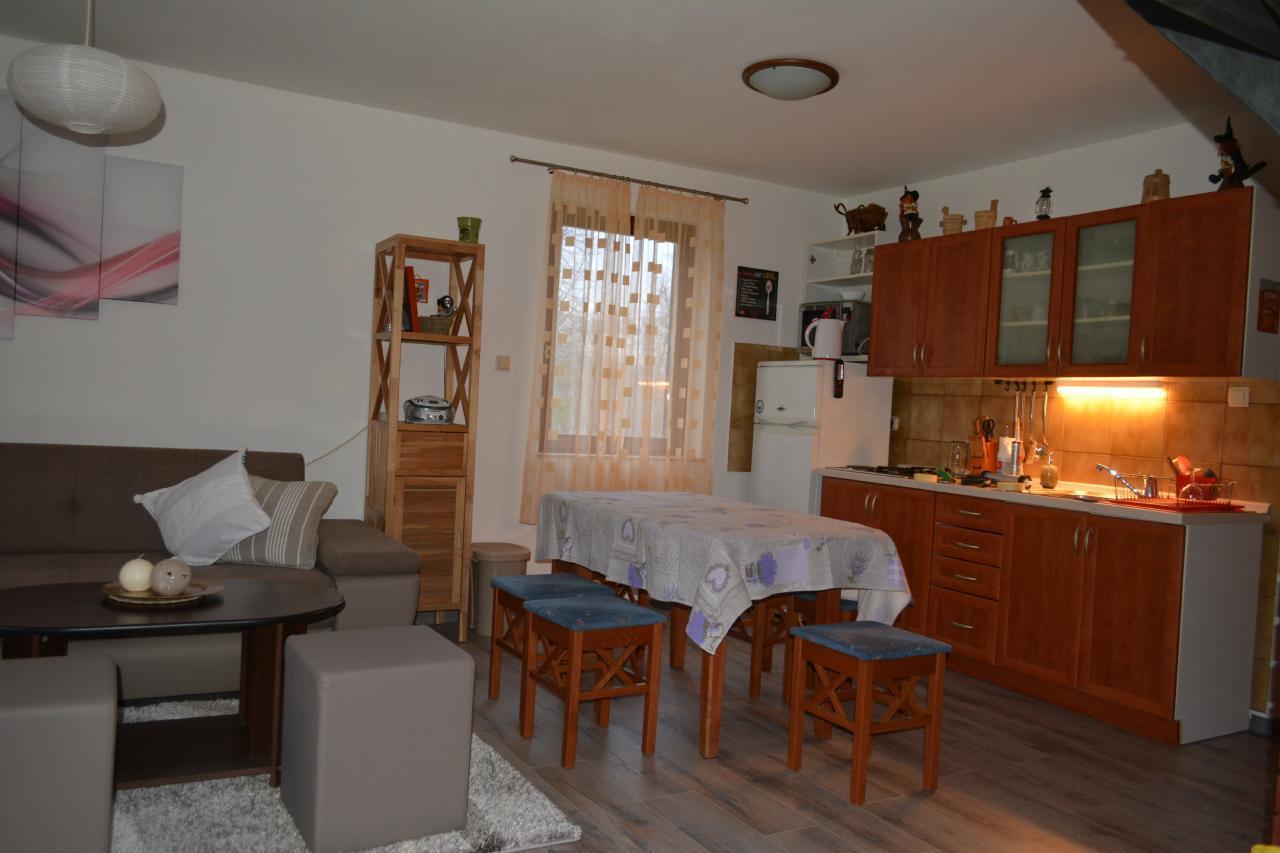 Maison de vacances Amalia (Coprnicka hisa) (679288), Skrad, , Kvarner, Croatie, image 7