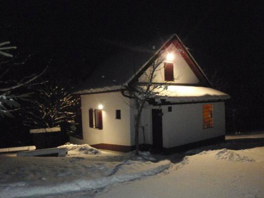 Maison de vacances Amalia (Coprnicka hisa) (679288), Skrad, , Kvarner, Croatie, image 11