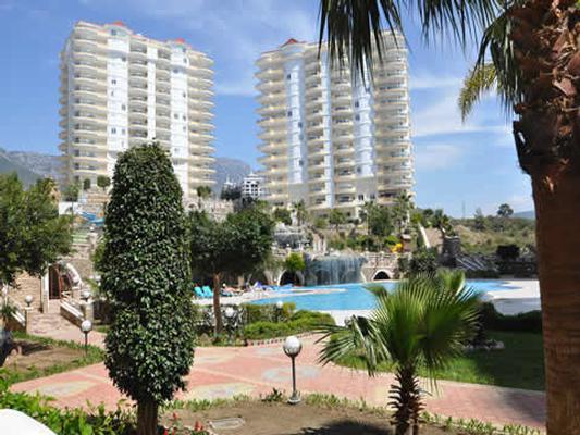 Ferienwohnung Türkische Riviera (679421), Mahmutlar, , Mittelmeerregion, Türkei, Bild 15
