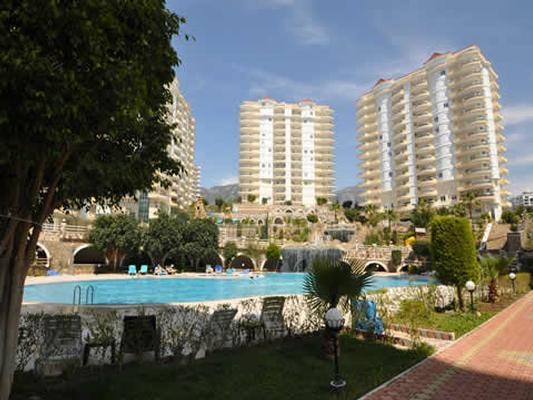 Ferienwohnung Türkische Riviera (679421), Mahmutlar, , Mittelmeerregion, Türkei, Bild 16