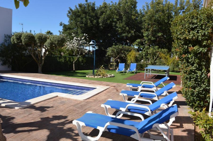 Ferienhaus Villa Lagem (681984), Cubelles, Costa del Garraf, Katalonien, Spanien, Bild 3