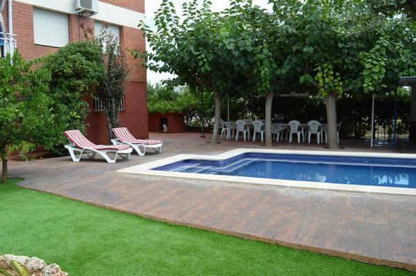 Ferienhaus Villa Lagem (681984), Cubelles, Costa del Garraf, Katalonien, Spanien, Bild 8