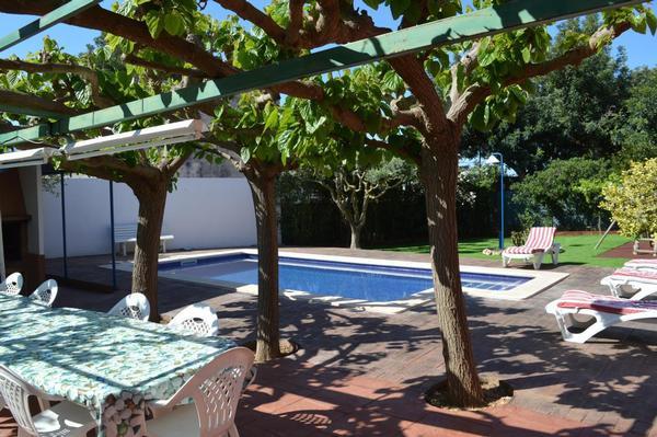 Ferienhaus Villa Lagem (681984), Cubelles, Costa del Garraf, Katalonien, Spanien, Bild 9