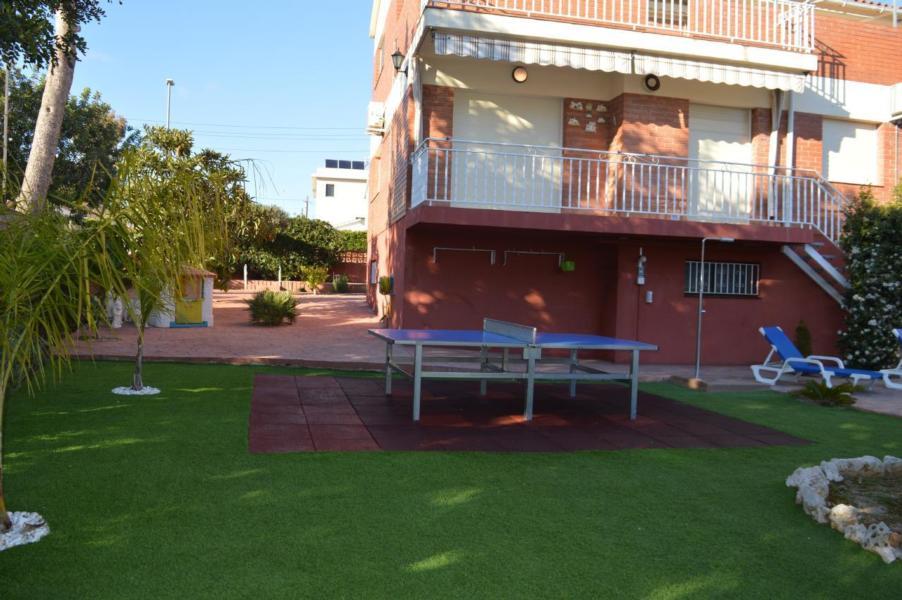 Ferienhaus Villa Lagem (681984), Cubelles, Costa del Garraf, Katalonien, Spanien, Bild 4