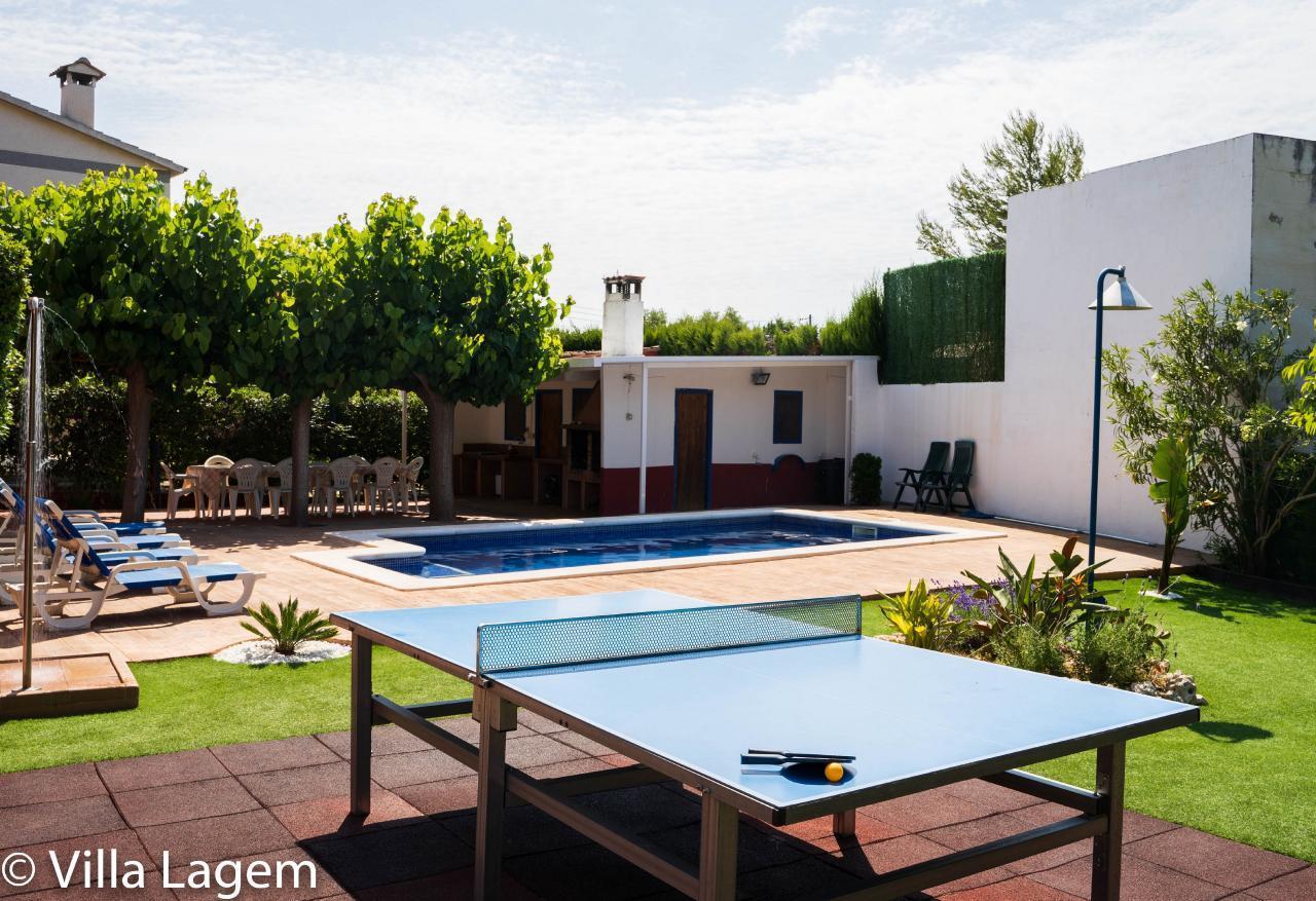 Ferienhaus Villa Lagem (681984), Cubelles, Costa del Garraf, Katalonien, Spanien, Bild 2