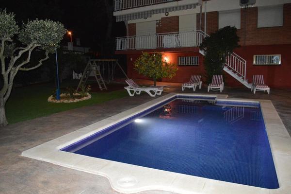 Ferienhaus Villa Lagem (681984), Cubelles, Costa del Garraf, Katalonien, Spanien, Bild 13