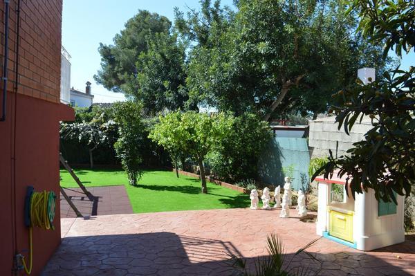 Ferienhaus Villa Lagem (681984), Cubelles, Costa del Garraf, Katalonien, Spanien, Bild 11