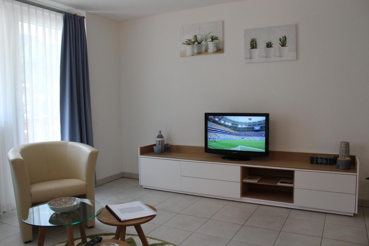 Ferienwohnung Topwohnung für 2 - 3 Personen mit einem getrennten Schlafzimmer (683618), Saas Almagell, Saastal, Wallis, Schweiz, Bild 5