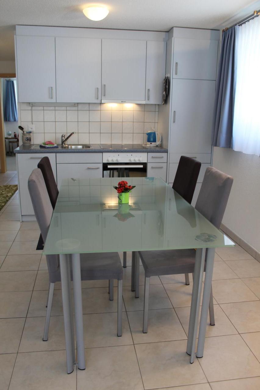 Ferienwohnung Topwohnung für 2 - 3 Personen mit einem getrennten Schlafzimmer (683618), Saas Almagell, Saastal, Wallis, Schweiz, Bild 7