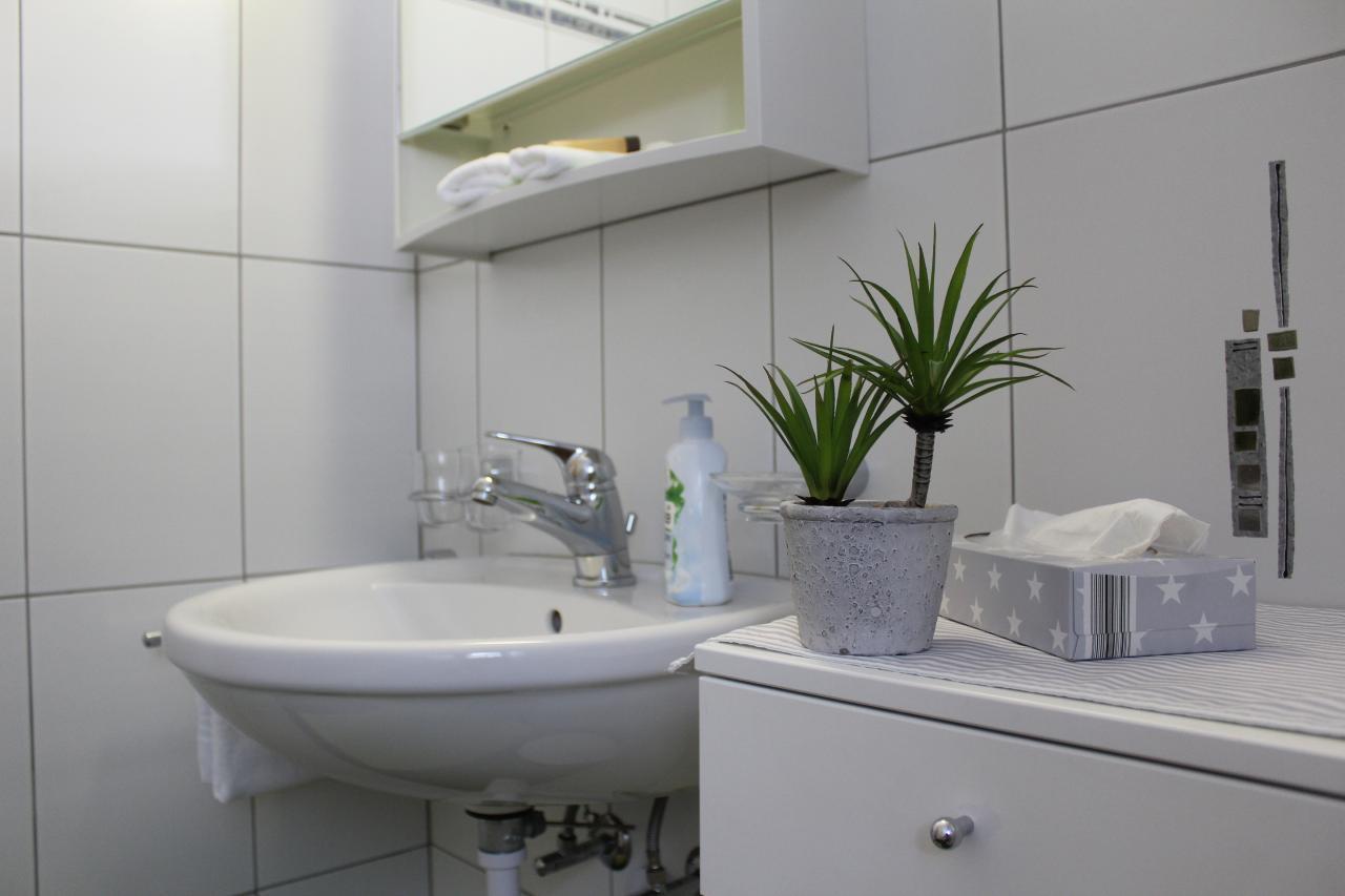 Ferienwohnung Topwohnung für 2 - 3 Personen mit einem getrennten Schlafzimmer (683618), Saas Almagell, Saastal, Wallis, Schweiz, Bild 10