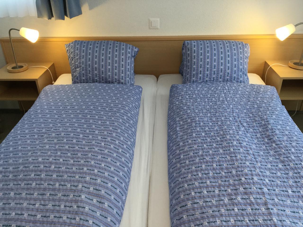 Ferienwohnung Topwohnung für 2 - 3 Personen mit einem getrennten Schlafzimmer (683618), Saas Almagell, Saastal, Wallis, Schweiz, Bild 8