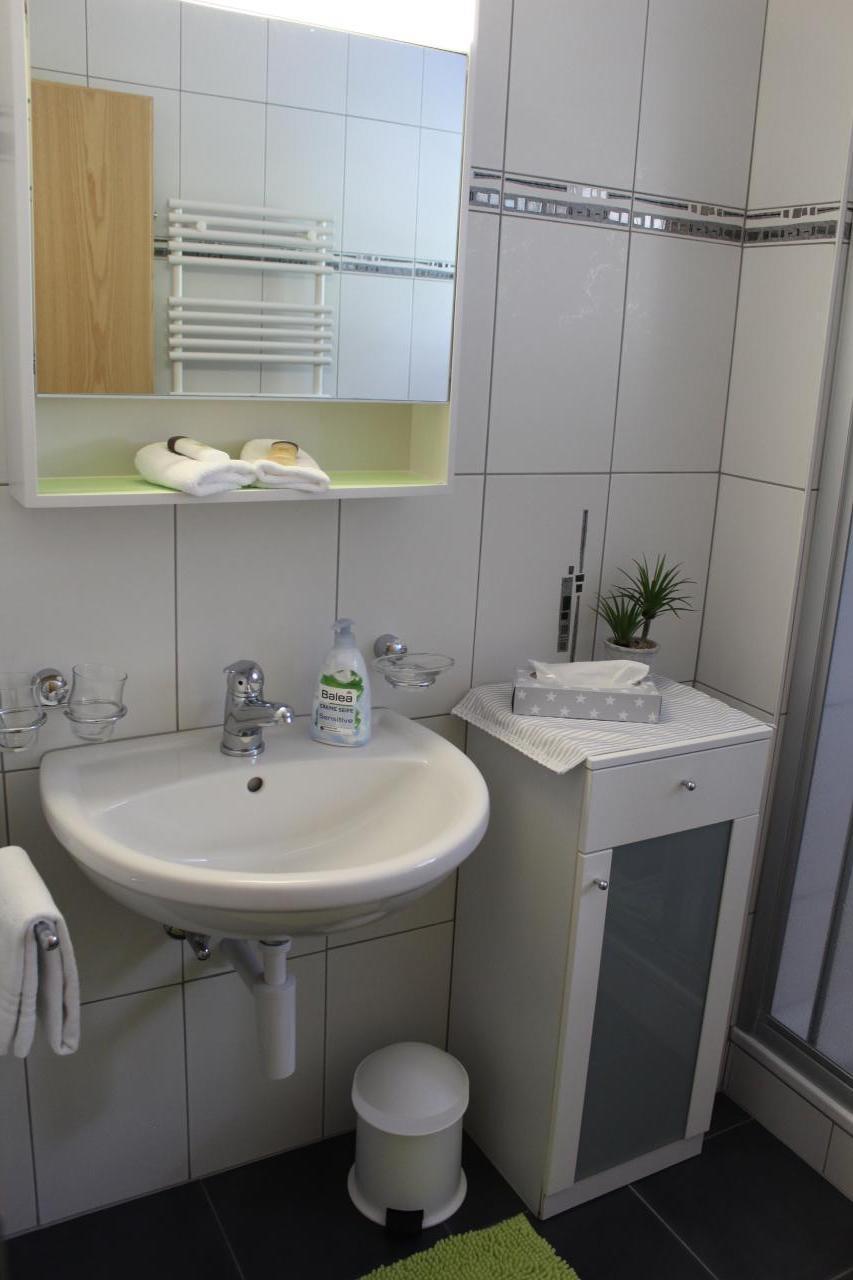 Ferienwohnung Topwohnung für 2 - 3 Personen mit einem getrennten Schlafzimmer (683618), Saas Almagell, Saastal, Wallis, Schweiz, Bild 11