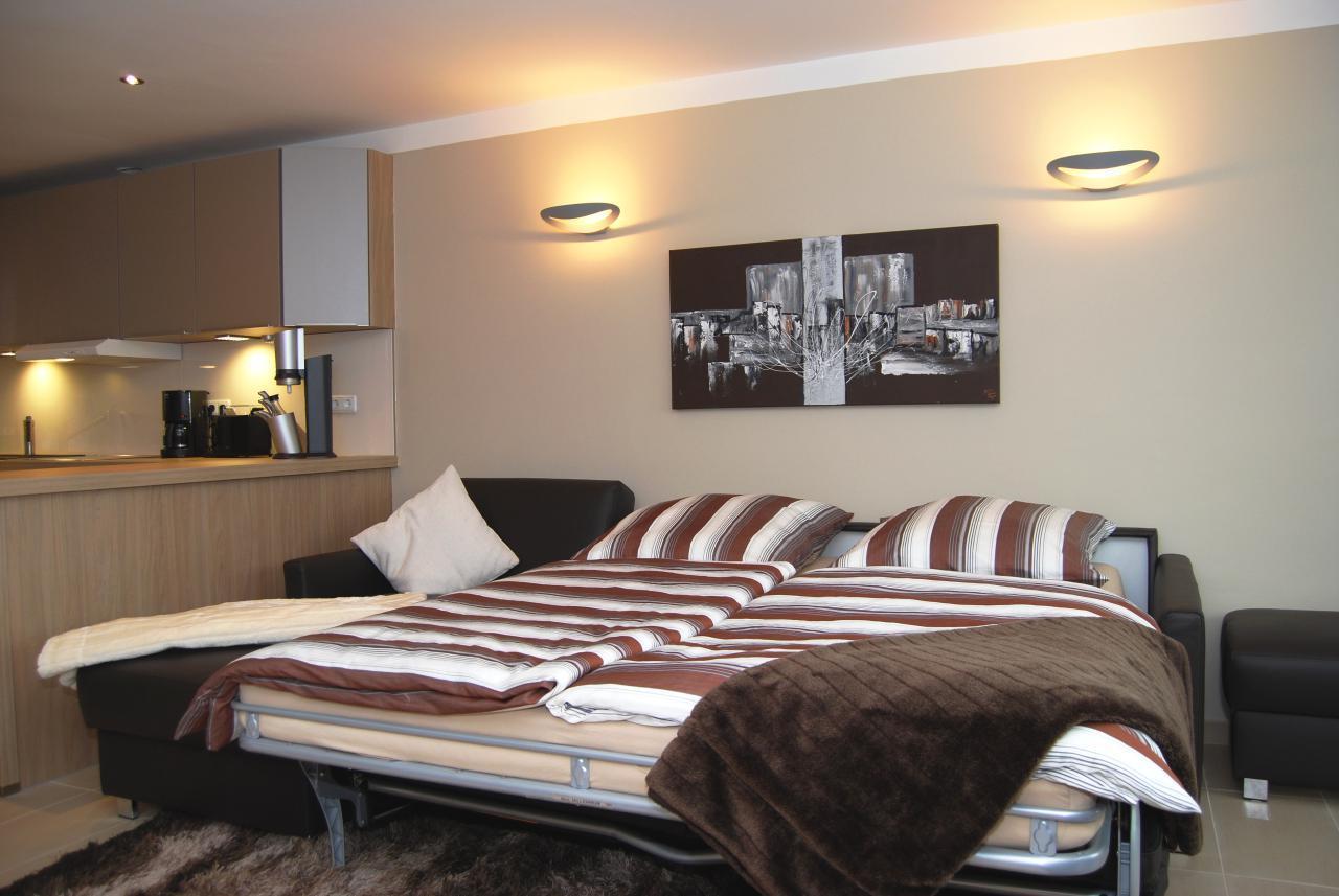Appartement de vacances Luxus Appartement: Am Geigenbühel I******, Kamin, Sauna, Südloggia, gigantische Aussicht! (685575), Seefeld in Tirol, Seefeld, Tyrol, Autriche, image 14