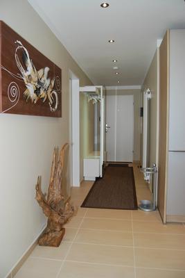 Appartement de vacances Luxus Appartement: Am Geigenbühel I******, Kamin, Sauna, Südloggia, gigantische Aussicht! (685575), Seefeld in Tirol, Seefeld, Tyrol, Autriche, image 16