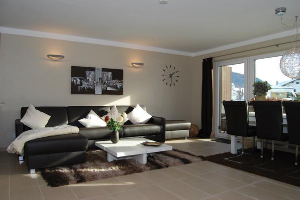 Appartement de vacances Luxus Appartement: Am Geigenbühel I******, Kamin, Sauna, Südloggia, gigantische Aussicht! (685575), Seefeld in Tirol, Seefeld, Tyrol, Autriche, image 3