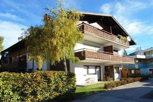 Appartement de vacances Luxus Appartement: Am Geigenbühel I******, Kamin, Sauna, Südloggia, gigantische Aussicht! (685575), Seefeld in Tirol, Seefeld, Tyrol, Autriche, image 21