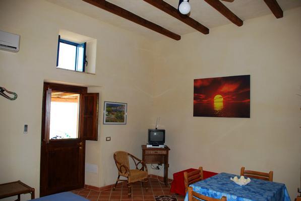 Maison de vacances Villetta terasia lipari santa margherita (685576), Lipari, Lipari, Sicile, Italie, image 7
