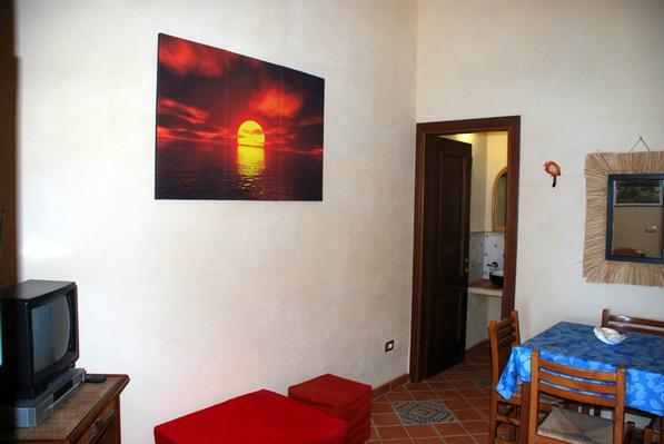 Maison de vacances Villetta terasia lipari santa margherita (685576), Lipari, Lipari, Sicile, Italie, image 10