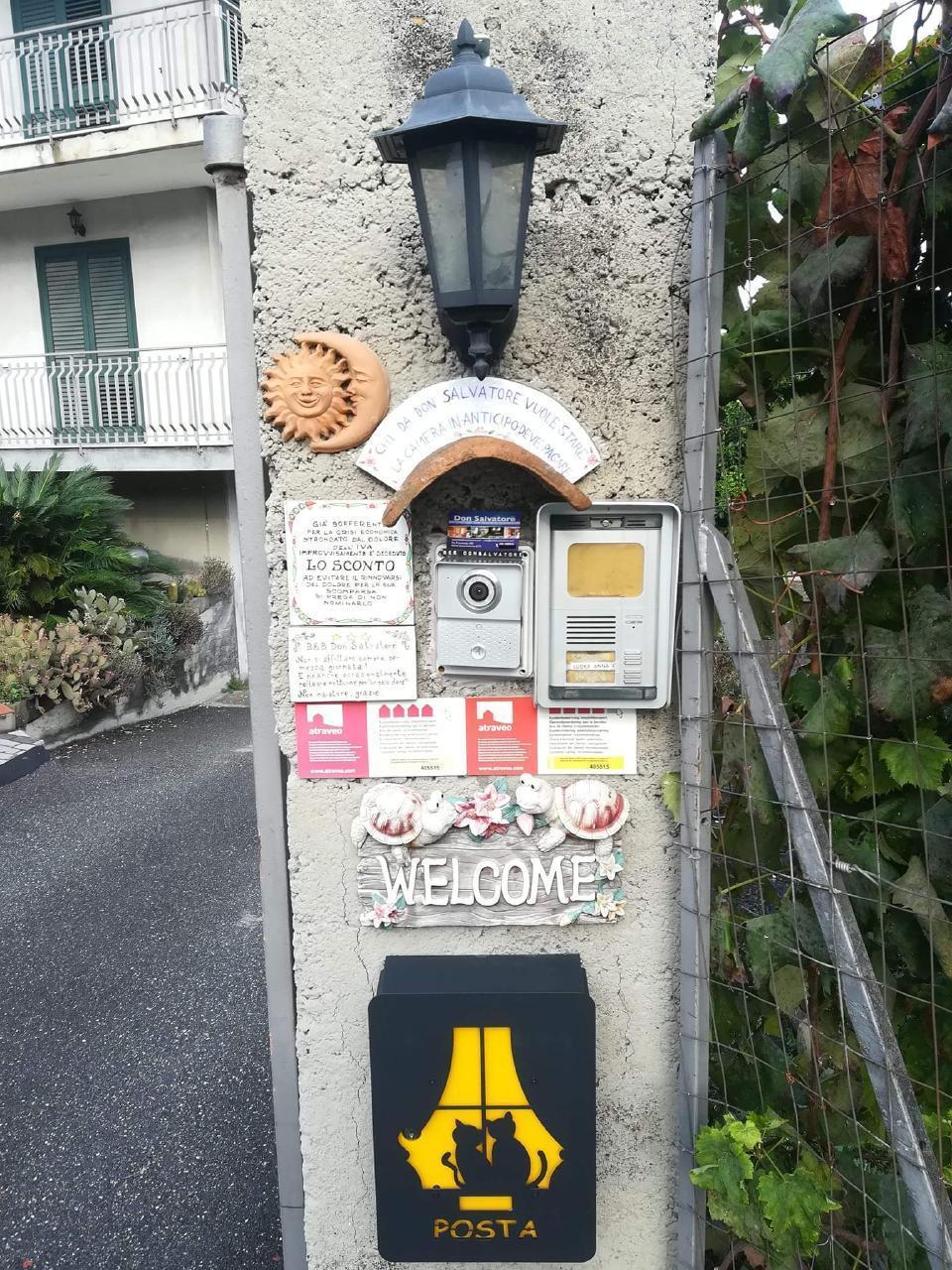 Maison de vacances Cottage Sun (685593), Santa Venerina, Catania, Sicile, Italie, image 12