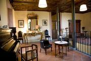 Villa Borgatti mit Dependance Villa