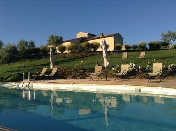 Holiday apartment Podere La Marronaia -2pax Flat (689462), San Gimignano, Florence - Chianti - Mugello, Tuscany, Italy, picture 1