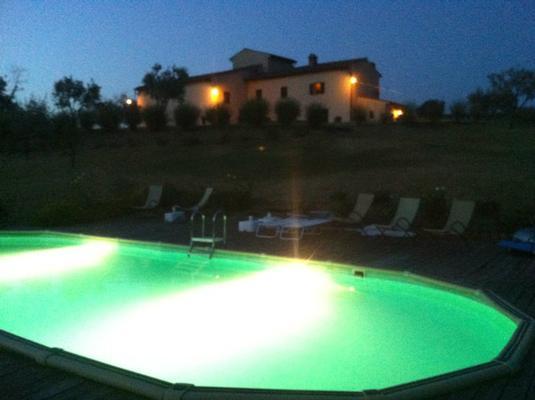 Holiday apartment Podere La Marronaia -2pax Flat (689462), San Gimignano, Florence - Chianti - Mugello, Tuscany, Italy, picture 9