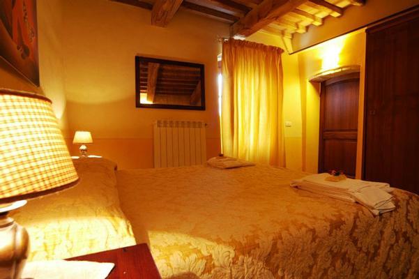 Holiday apartment Podere La Marronaia -2pax Flat (689462), San Gimignano, Florence - Chianti - Mugello, Tuscany, Italy, picture 3