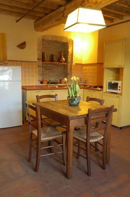 Holiday apartment Podere La Marronaia -2pax Flat (689462), San Gimignano, Florence - Chianti - Mugello, Tuscany, Italy, picture 4