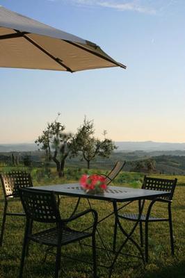 Holiday apartment Podere La Marronaia -2pax Flat (689462), San Gimignano, Florence - Chianti - Mugello, Tuscany, Italy, picture 7