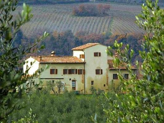 Holiday apartment Podere La Marronaia -2pax Flat (689462), San Gimignano, Florence - Chianti - Mugello, Tuscany, Italy, picture 12