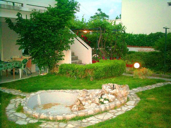 Ferienwohnung FeWo Tariba Mladen-Medeni- (689528), Rab, Insel Rab, Kvarner, Kroatien, Bild 2