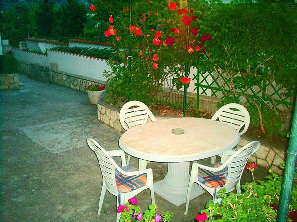 Ferienwohnung FeWo Tariba Mladen-Medeni- (689528), Rab, Insel Rab, Kvarner, Kroatien, Bild 5