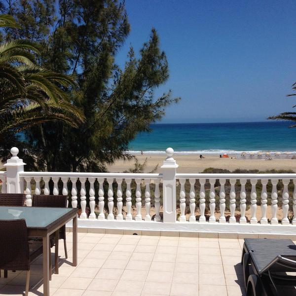 Ferienhaus TRAUMHAUS direkt am Strand 1/Costa Calma (69920), Costa Calma, Fuerteventura, Kanarische Inseln, Spanien, Bild 3