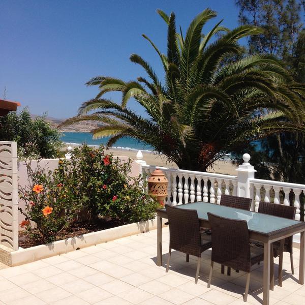 Ferienhaus TRAUMHAUS direkt am Strand 1/Costa Calma (69920), Costa Calma, Fuerteventura, Kanarische Inseln, Spanien, Bild 12
