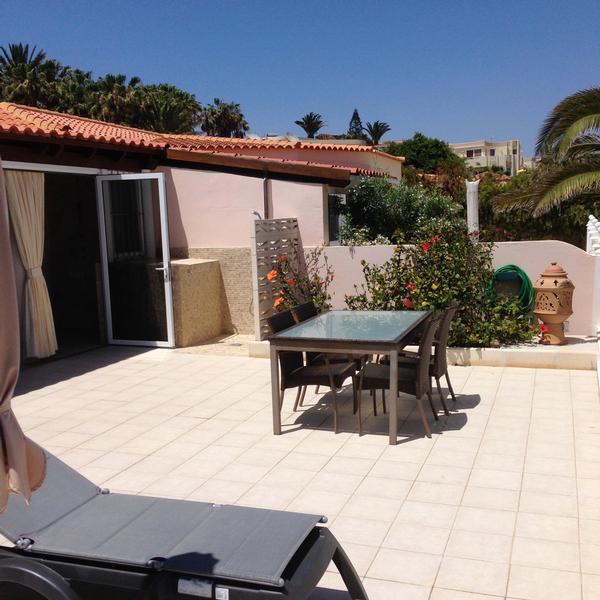 Ferienhaus TRAUMHAUS direkt am Strand 1/Costa Calma (69920), Costa Calma, Fuerteventura, Kanarische Inseln, Spanien, Bild 9